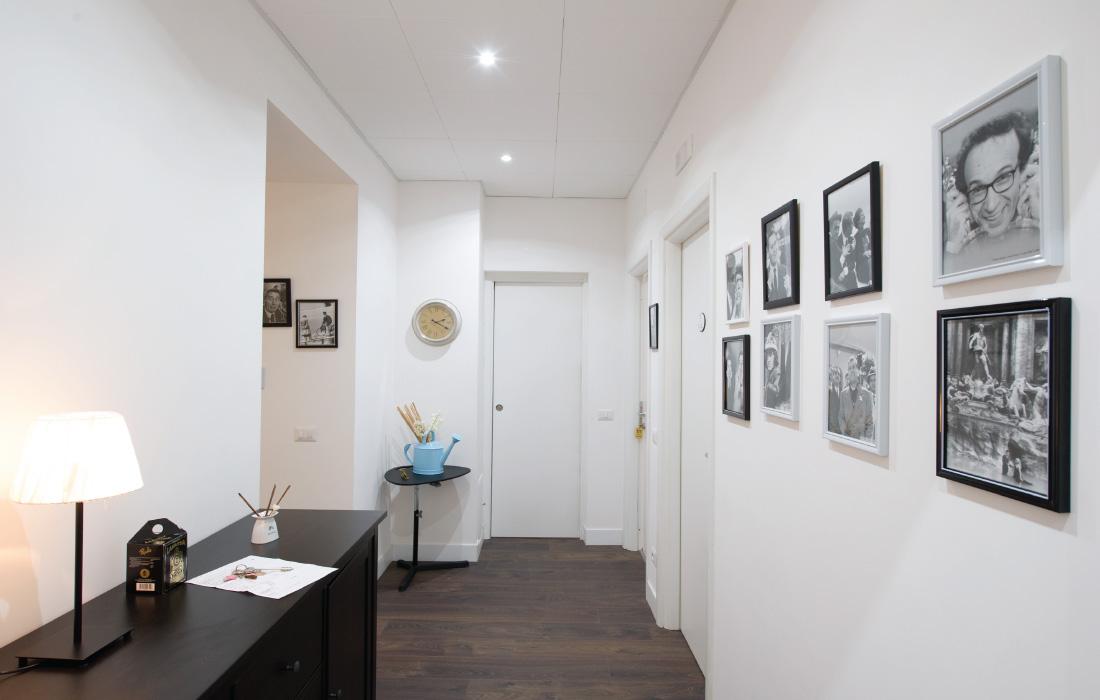 Ristrutturazione casa e appartamento a roma for Ristrutturare appartamento 75 mq