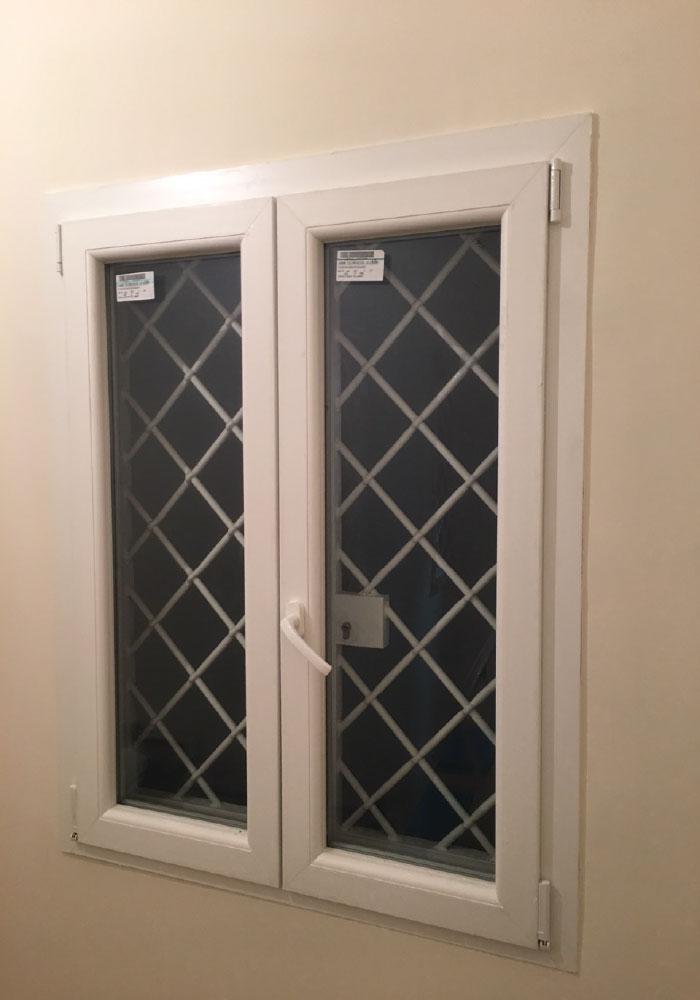 infissi finestre in pvc roma gmtecnoedil