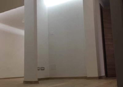 lavori in cartongesso appartamento roma