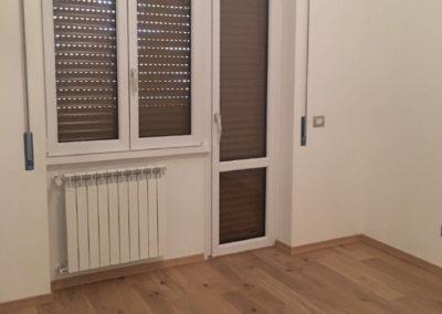 montaggio infissi in pvc appartamento roma