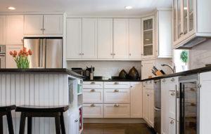 Preventivo ristrutturazione cucina