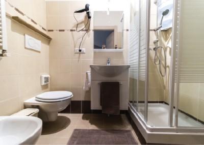 Preventivo rifacimento bagno completo