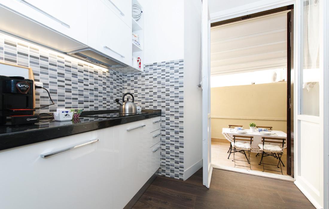 Ristrutturazioni roma ristrutturazione casa roma - Rinnovare la cucina ...