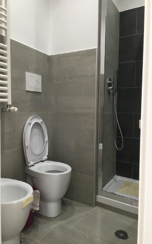 Ristrutturazione casa e appartamento a roma - Bagno chiavi in mano ...
