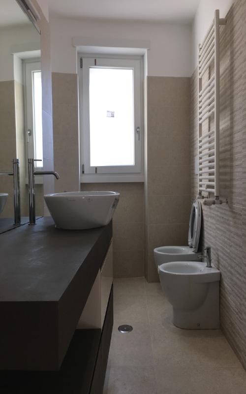 Ristrutturazione casa e appartamento a roma Esempi di ristrutturazione appartamento