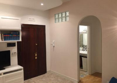 ristrutturazione totale appartamento roma