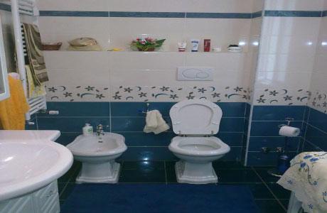 Ristrutturazione casa appartamento bagno cucina a roma - Bagno completo chiavi in mano ...
