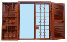Infissi porte roma finestre pvc legno alluminio roma for Infissi in alluminio prezzi roma