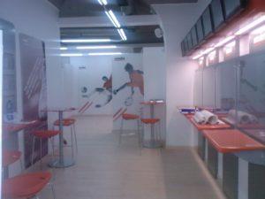 Ristrutturazione uffici locali commerciali a roma for Solo affitti locali commerciali roma
