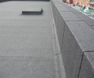 impermeabilizzazione terrazzo roma
