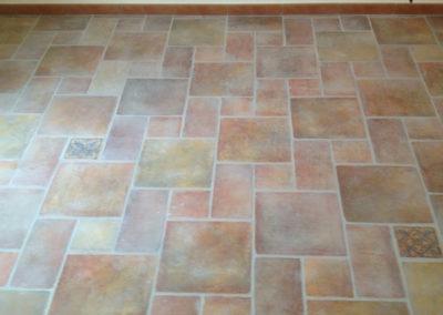 preventivo sostituzione pavimenti casa roma