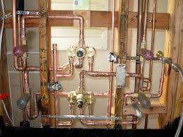 rifacimento impianto gas roma, linea gas per caldaia