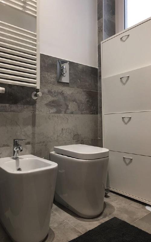 Ristrutturazione appartamento Subaugusta