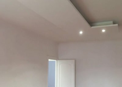 striscia led controsoffitto