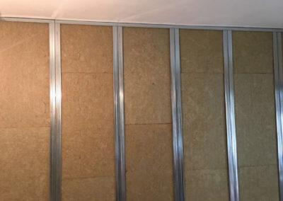miglior isolante termico per pareti interne