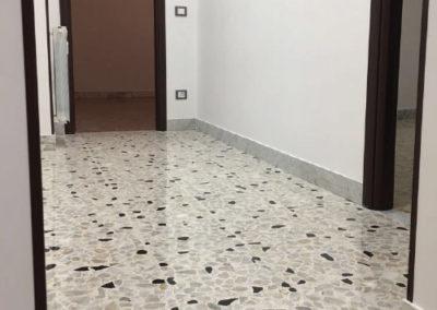 Manutenzione straordinaria-appartamento Prenestina Roma