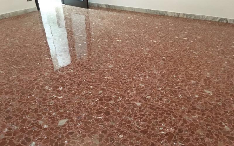 posa pavimento marmo roma