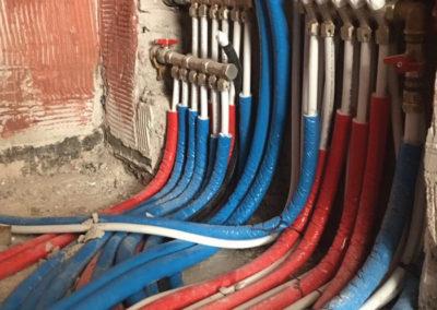 Impianto acqua casa best schema impianto idrico sanitario - Centralina acqua per casa ...