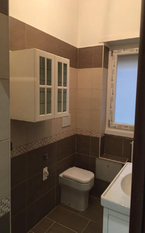 Manutenzione straordinaria appartamento prenestina roma - Detrazione bagno 2017 ...