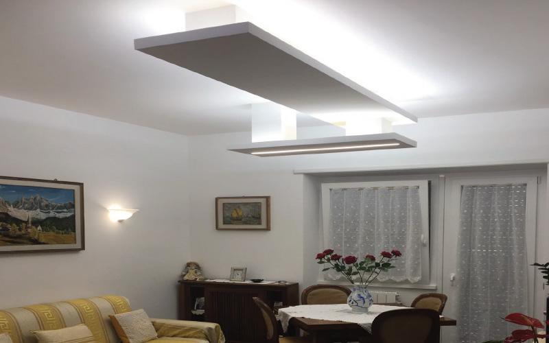 Ristrutturazione appartamento Roma Monteverde