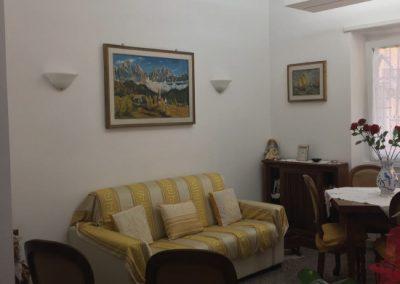 manutezione straordinaria appartamento Roma Monteverde