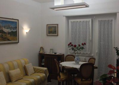 ristrutturazione appartamento monteverde roma