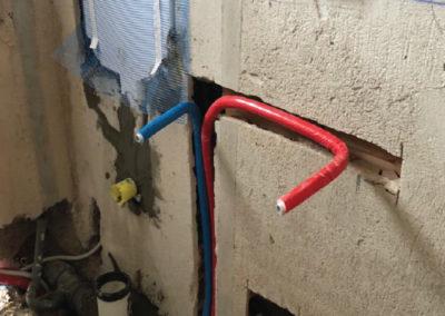 costo impianto idrico bagno