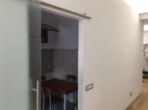 ristrutturazione cucina piazza ledro roma