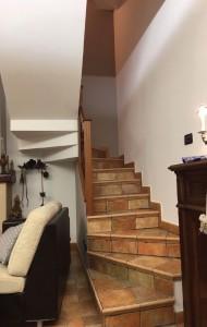 ristrutturazione scala interna casa