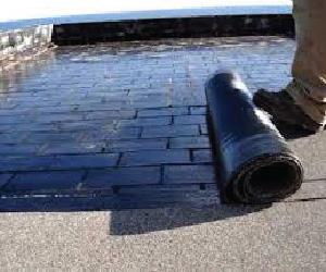impermeabilizzazione pavimento guaina roma