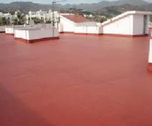 impermeabilizzazione tetto resine roma