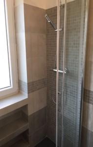 posa pavimento e rivestimento bagno casa roma