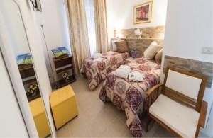 ristrutturazione camera letto roma