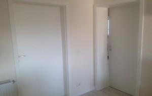 sostituzione portre interne appartamento roma