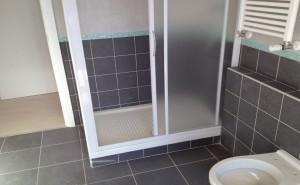 sostituzione vasca da bagno con doccia roma