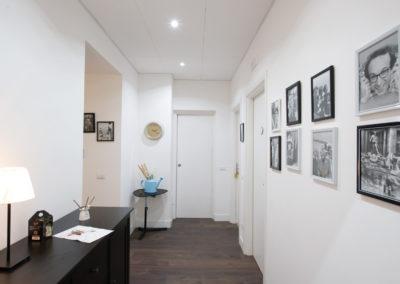 Ristrutturazione casa e appartamento a Roma