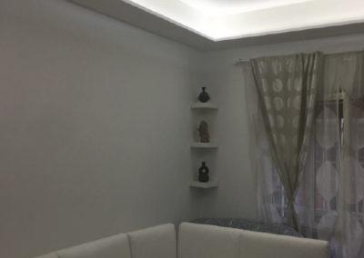 ristrutturazione appartamento Roma Casilina