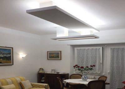 Ristrutturazione appartamento Roma zona Monteverde